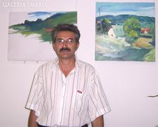 Hosszú György