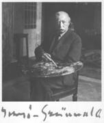 Iványi-Grüwnald Béla