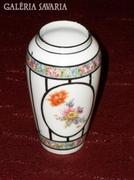 Porcelán váza!  ( DBZ0039 )