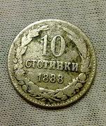 10 Ctotinki 1888-ból