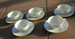 Arzberg csésze készlet