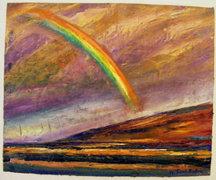 Gyulai Gaál Endre 20x26 cm olaj-vászon