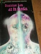 STANISLAW LEM : AZ ÚR HANGJA 1980