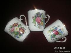Bavaria csészék
