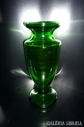 Üveg urnaváza