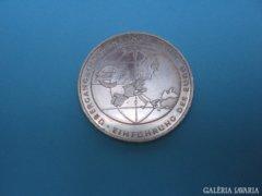 10 Euro 2002 F
