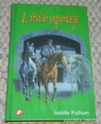 Isolde Pullum >  A zöld ló legendája