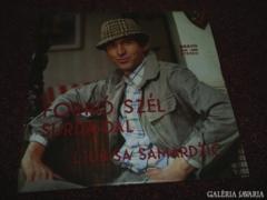 Surda dal SPSK70685 bakelit kislemeze eladó