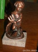 Neptun - kisfiú korában