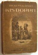 Dickens Károly: Kis Dorrit