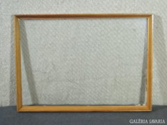 8378 Régi vágható léckeret 36 x 51 cm