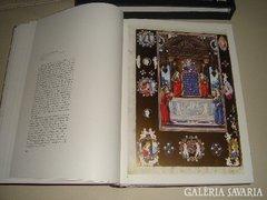 BIBLIOTHECA CORVINIANA másolat