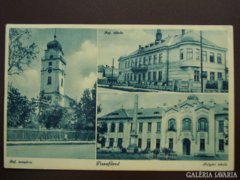 Tiszafüred      1933      RK