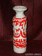 Retro váza  ( DBZ0035 )