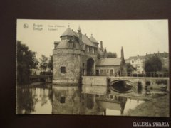 Belga Bruges /5   kb 1930      RK