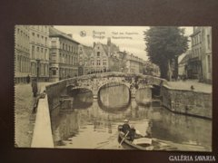 Belga Bruges /9   kb 1930      RK