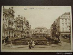 Belga - Ostende   kb 1910      RK