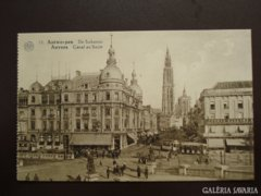 Belgium Antwerpen    kb 1920/3      RK
