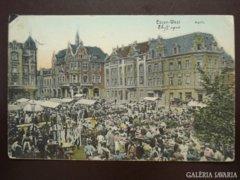 Német Essen - West 008   1910     RK