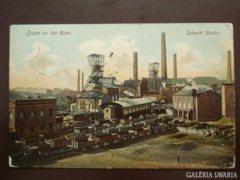 Német Essen an der Ruhr 009   1911     RK