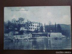 Ica - Sanatorio Pristenheim  1926    RK