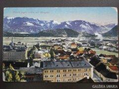 Villach - Mangart  1917    RK