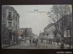 Ukrajna  Stryj - Sztri  1916    RK