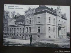 Ukrajna Tłumacz Sokół  Tlumach 1916    RK