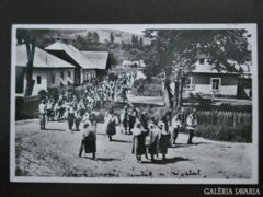Kőrösmező  (Ukrajna)   1916    RK