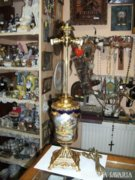 Altwien asztali lámpa