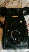 Régi telefon