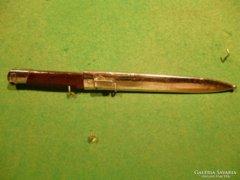 Y170 Antik bajonett tokban
