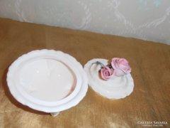 Rózsás ENS bonbonier