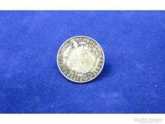 5725 Régi pénzérmés mandzsetta 20 krajcár 1841
