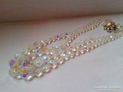 Aurora Borealis crystal 1950.Sarki fény