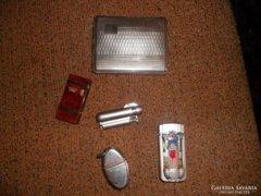 Nagy retro dohányos csomag gyűjteményi-bővítve sok darabbal