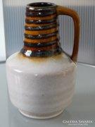 Retro kerámia váza, ES Keramik