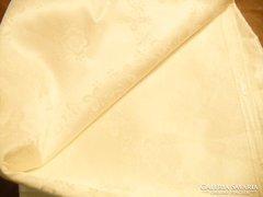 Lakástextil vajszínű 270x135