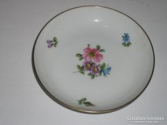 Neuwien porcelán tálka