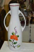 Hollóházi váza