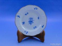 0C315 Antik herendi porcelán tányér 1941