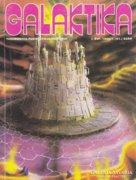 Galaktika 1985/1. szám (61. szám) 300 Ft