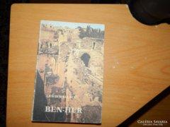 Lewis Wallace - Ben- Hur