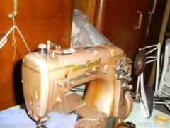 Union Speczial fedőző ipari varrógép