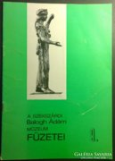A Szekszárdi Balogh Ádám múzeum füzetei 9.