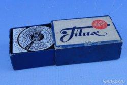 0D517 Régi FILUX PLATIN analóg fénymérő