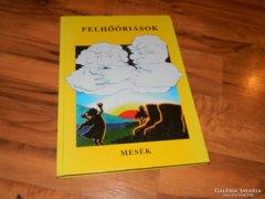 Felhőóriások - mesék
