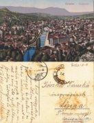 Bosznia-Hercegovina  Sarajevó   1911  RK