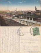 Cseh    Hora Kutná    1916  RK