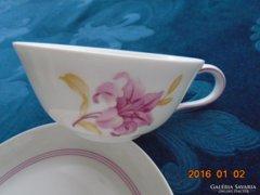 """12 db-os Rosenthal-""""Helena""""- teás készlet 5 sz."""